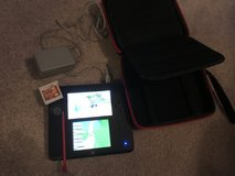 2DS with case in Fort Leonard Wood, Missouri