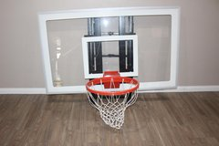 Pro Dunk Basketball Hoop in Tomball, Texas