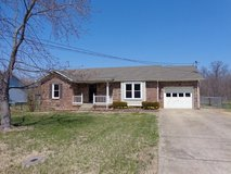 charming home for rent available August 1 in Fort Campbell, Kentucky