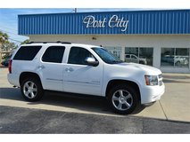 2013 Chevrolet Tahoe LTZ 4WD in Cherry Point, North Carolina