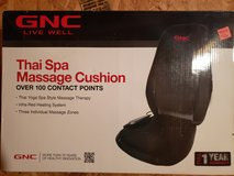 Chair Massager in Warner Robins, Georgia