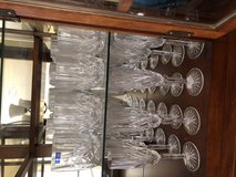 Waterford crystal set (32 pieces) in Yorkville, Illinois