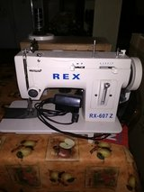 Rex walking foot sewing machine in Alamogordo, New Mexico
