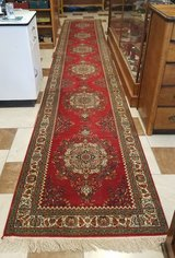 Turkish Halilari Silk Runner Carpet in Fort Leonard Wood, Missouri