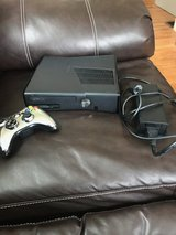Xbox 360 S ...SkyRim and chrome remote included in Fort Campbell, Kentucky