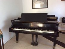 Baldwin Grand Piano - Rush Sale - Superb sound, original owner in San Diego, California