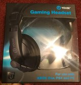 PS4 , XBOX 1 AND PC GAMING HEADSET...NEW in Fort Campbell, Kentucky