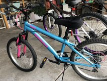 "Kids Mongoose 20"" Bike in Chicago, Illinois"