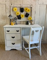 Vintage Desk and Chair in Kingwood, Texas