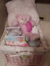 Baby Girl Welcome Baby Basket! in Camp Lejeune, North Carolina