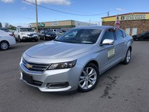 2016 CHEVROLET IMPALA LT SEDAN 4D 4-Cyl FLEX FUEL 3.6 LITER in Fort Campbell, Kentucky