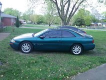 1998 Chrysler SeBring - $1000 obo in Fort Campbell, Kentucky