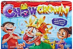 chow crown game in Aurora, Illinois