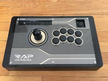 HORI Real Arcade Pro N Hayabusa Arcade Fight Stick in Norfolk, Virginia