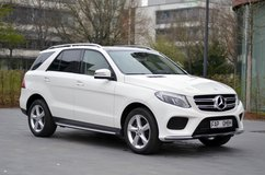 Mercedes GLE350 (2016) USA Import in Fort Hood, Texas