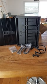 Micro server perfect for FreeNAS in Hohenfels, Germany