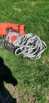 Ski Rope Tow Rope in Chicago, Illinois