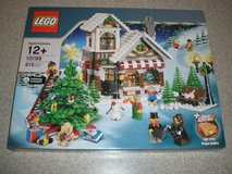 Lego #10199 Winter Toy Shop NEW in Plainfield, Illinois
