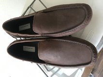 Men's Leather Loafer - Size 12, New Without Tags in Fairfax, Virginia