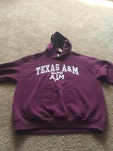 Size Small men's sweater in Houston, Texas
