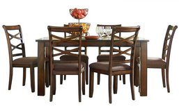 New Dining Table with 6 chairs in 29 Palms, California