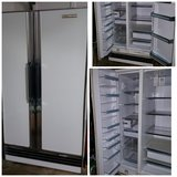 Whirlpool Refridgerator in Warner Robins, Georgia