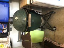 Grill Big Green Egg in Fort Campbell, Kentucky