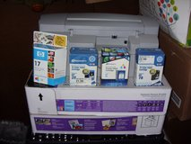 2 printers and 4 new ink cartridges in Fort Knox, Kentucky