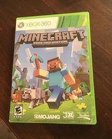 XBOX 360 Minecraft in Joliet, Illinois