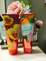 Bath and Body Works body creams in Joliet, Illinois