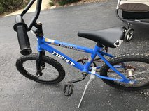"16"" boys bike in Glendale Heights, Illinois"