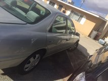 2001 Toyota Camry in 29 Palms, California
