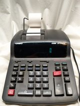 Casio DR-210TM Heavy-Duty 12 Digit Desktop Calculator in Spring, Texas