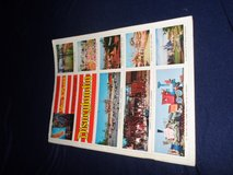 Disneyland album Espanol '80 - $3 in The Woodlands, Texas