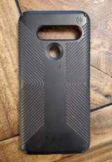 LG V40 thinq Speck case in Fort Rucker, Alabama
