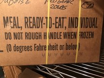 2 cases mre's in Fort Campbell, Kentucky