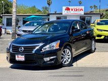 2013 Nissan Altima in Camp Pendleton, California