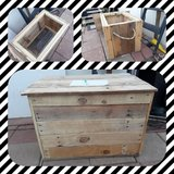 Handmade toy box/Hope chest (can be customized) in Fort Polk, Louisiana