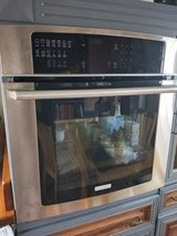 "Electrolux 27"" wall oven New in Okinawa, Japan"