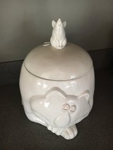 Cat and Mouse Cookie Jar-Last Call! in St. Charles, Illinois