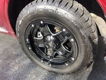 4 new tire and wheel package already mounted and balanced in Plainfield, Illinois
