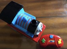 Fisher-Price Thomas & Friends Steam 'n Speed Remote Control. in Plainfield, Illinois