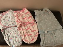 Swaddle blankets in Plainfield, Illinois