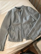 EXPRESS Women's Faux Leather Jacket in Ramstein, Germany