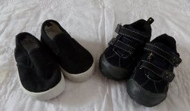 Toddler Size 3 Shoes in Kingwood, Texas