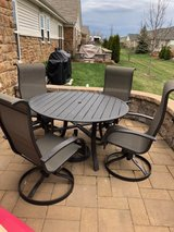 Patio Furniture in Plainfield, Illinois