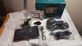 """Garmin GPS 6"""" screen - Special Edition 60 - Lifetime map and traffic updates - used 3 times, lik... in Warner Robins, Georgia"""