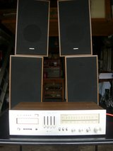 Stereo System in Bolingbrook, Illinois