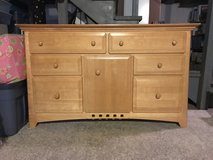 Changing table/dresser in Lockport, Illinois