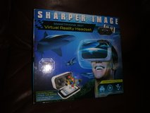 Sharper Image Virtual Reality Headset in Houston, Texas
